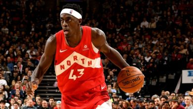 Photo of Les Raptors assurent leur place en demi-finale avec un Pascal Siakam homme du match !