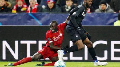 Photo de Jérôme Onguene ciblé par deux clubs de Premier League !