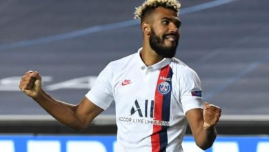 Photo de Eric Maxim Choupo-Moting en passe de prolonger au PSG ?