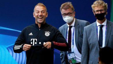 Photo de UEFA Awards 2020 : les nommés pour le titre d'entraîneur de l'année sont connus !