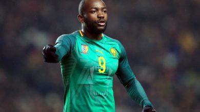 Photo de L'international camerounais Stéphane Bahoken parle de sa non-sélection pour le prochain match amical du Cameroun