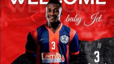 Photo de Asamoah Gyan signe un contrat de 4 ans avec un club ghanéen