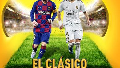 Photo de La Liga : El Clásico en ligne de mire sur StarTimes !
