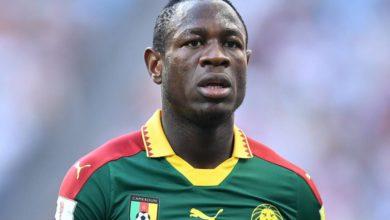 Photo de Eliminatoires CAN 2022 : Christian Bassogog, parmi les joueurs présélectionnés