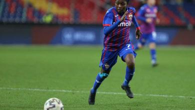 Photo de LDC Féminine : Le CSKA Moscou éliminé, Aboudi sort sur blessure