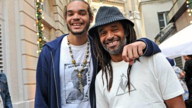 Photo de L'hommage de Yannick Noah à son fils Joakim qui a décidé de prendre sa retraite