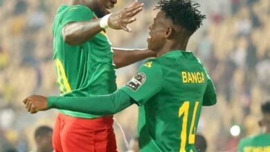 Photo de CHAN 2020 : Qui sera capitaine lors de la rencontre Cameroun – Burkina ?
