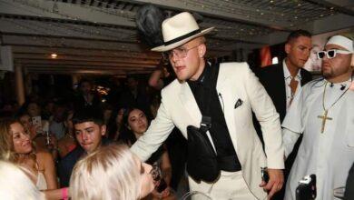 Photo de Le youtubeur Jake Paul a offert 50 millions de dollars à Conor McGregor pour organiser un combat de boxe contre lui
