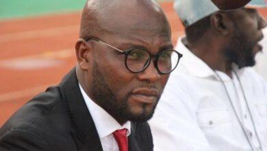 Photo de Oumarou Sokba est le nouveau sélectionneur adjoint de l'équipe nationale U20 du Cameroun