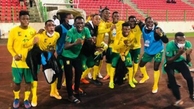 Photo de CAN U20 : Le Cameroun logé dans le groupe A