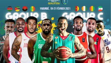 Photo de FIBA AfroBasket 2021 : Yaoundé accueille les matchs des Éliminatoires les 19, 20 et 21 février