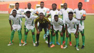 Photo de Coupe CAF (phase de groupe) : Coton Sport de Garoua connait ses adversaires