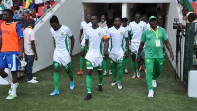 Photo de CAF Tour de cadrage : Coton Sport de Garoua se qualifie pour la phase de groupe