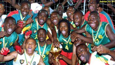 Photo de Il y a 19 ans le Cameroun remportait sa quatrième Coupe d'Afrique des Nations