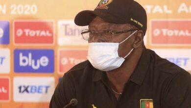 Photo de Martin Ndtoungou Mpile : « Je ne démissionne pas… »