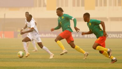 Photo de CAN U-20 : Le Cameroun, premier pays à se qualifie pour les quarts de finale