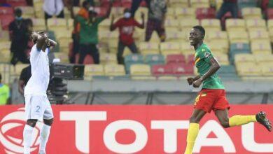 Photo de Cameroun : Des clubs européens sur les traces de Félix Oukine