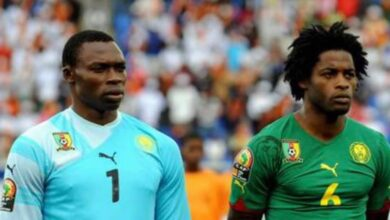 Photo de Djibouti : Alexandre Song annonce la venue de Carlos Kameni à AS Arta Solar