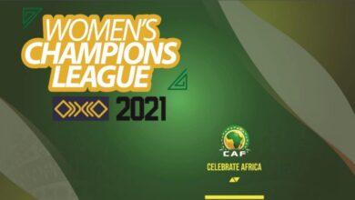Photo de L'Egypte accueillera la première édition de la Ligue des Champions féminine de la CAF