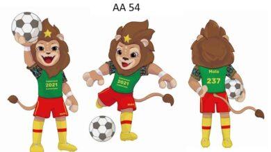 Photo de Découvrez le visage de la mascotte officielle de la CAN 2021