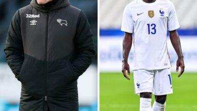 Photo de Pour Wayne Rooney « N'Golo Kanté, c'est l'association de Yaya Touré et Claude Makelelé…»