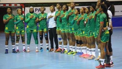 Photo de CAN Féminine Handball : En cas de victoire sur le Nigeria ce soir, le Cameroun se qualifie pour la Coupe du monde