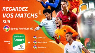 Photo de L'Euro 2020 promet du grand football sur StarTimes