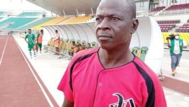Photo de Lionne Indomptable : Alain Djeumfa viré et remplacé par Gabriel Zabo