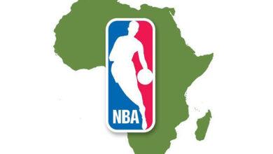 Photo de Basketball : L'Afrique aura bientôt sa NBA