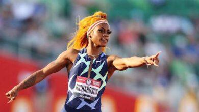 Photo de Sha'Carri Richardson, la nouvelle pépite du sprint mondial