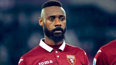 Photo de Mercato : Nicolas Nkoulou de retour en Ligue 1 ?