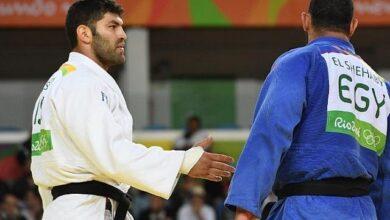 Photo de JO 2021 : Un judoka algérien refuse de combattre avec un israélien, voici la raison