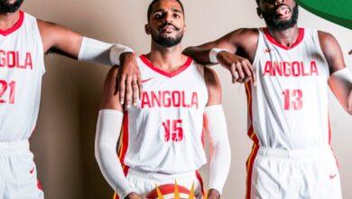 Photo de L'Afro basket débute ce mardi 24 Aout 2021