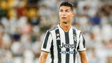 Photo de Mercato : Cristiano Ronaldo retourne en Angleterre