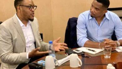 Photo de Election à la Fecafoot : Ivo Chi retire sa candidature et apporte son soutien à Eto'o