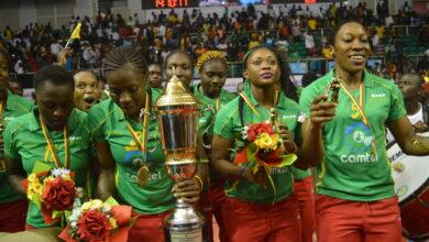 Photo de Championnat d'Afrique Volley-ball 2021 : La liste des Lionnes dévoilées