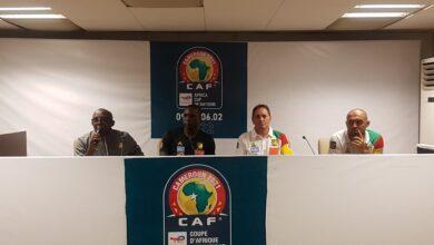 Photo de Coupe du monde Qatar 2022 : Les journalistes boycottent la conférence de presse d'avant match Cameroun – Malawi, voici la raison évoquée