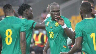 Photo de Coupe du monde Qatar 2022 : Zambo Anguissa sur le banc, Epassi dans les buts, découvrez le onze camerounais face au Malawi