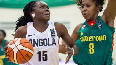 Photo de Afrobasket féminin 2021 : Du 17 au 26 septembre 2021 au Palais des sports de Yaoundé