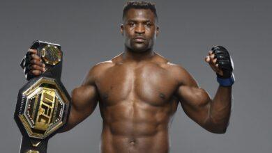 Photo de MMA : La date du prochain combat du ''Predator'' Francis N'Gannou est connue !