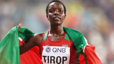 Photo de Retrouvée morte à son domicile, la jeune athlète kenyane Agnès Tirop aurait été assassinée